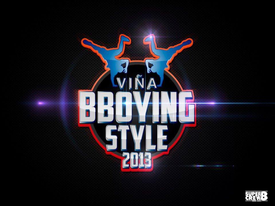 VIÑA BBOYING STYLE 2013