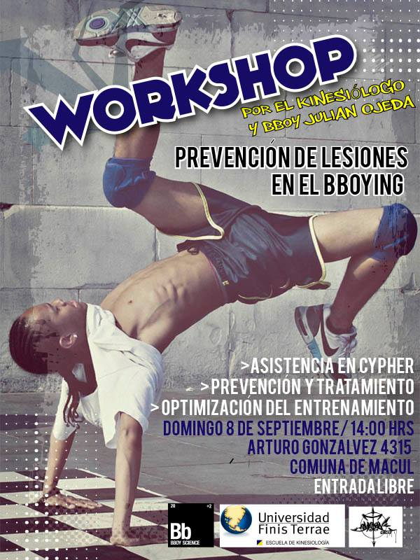 flyer workshop